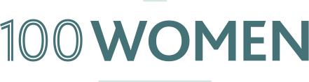 100Women Logo RGB