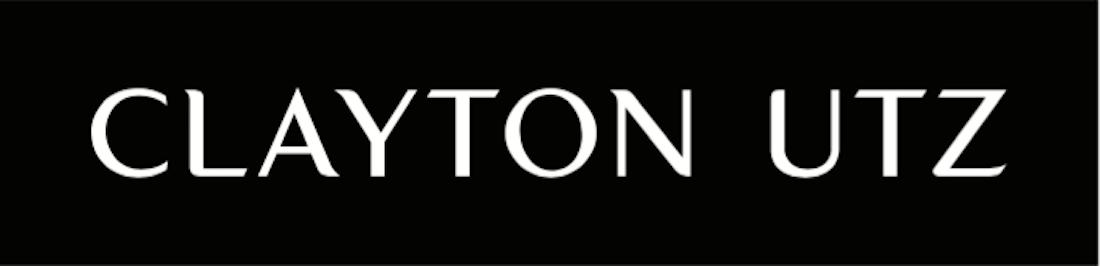 Clayton Utz Logo Black