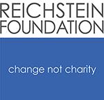 Reichstein Foundation Logo web