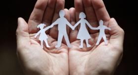 Generic family image